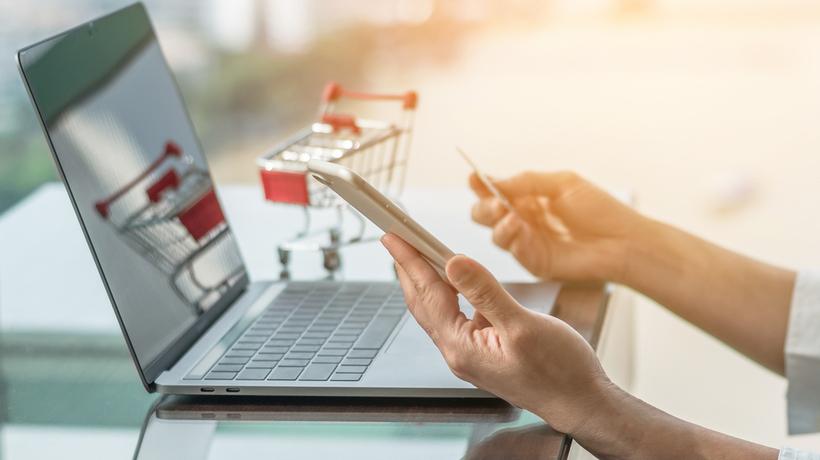 Comprar durante el Cyber Day: Seguridad ante todo
